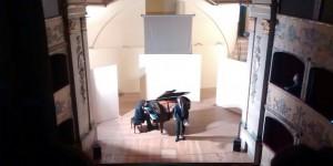 """E """"Piano Cromatico"""" si trasforma in """"RecitaL CanTANGO"""" a Mazara del Vallo!"""